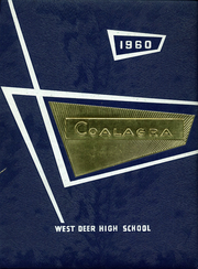 1960 Edition, West Deer High School - Coalagra Yearbook (Russellton, PA)