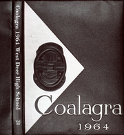 1964 Edition, West Deer High School - Coalagra Yearbook (Russellton, PA)
