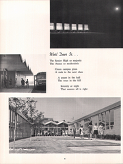 Page 10, 1966 Edition, West Deer High School - Coalagra Yearbook (Russellton, PA) online yearbook collection