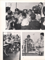 Page 12, 1966 Edition, West Deer High School - Coalagra Yearbook (Russellton, PA) online yearbook collection