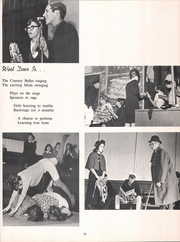 Page 17, 1966 Edition, West Deer High School - Coalagra Yearbook (Russellton, PA) online yearbook collection