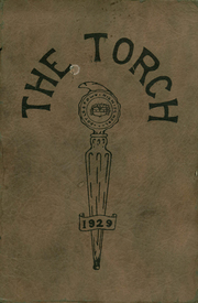 Page 1, 1929 Edition, Doylestown High School - Torch Yearbook (Doylestown, PA) online yearbook collection