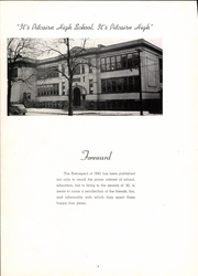 Page 10, 1945 Edition, Pitcairn High School - Retrospect Yearbook (Pitcairn, PA) online yearbook collection