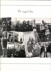 Page 12, 1945 Edition, Pitcairn High School - Retrospect Yearbook (Pitcairn, PA) online yearbook collection