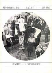 Page 13, 1945 Edition, Pitcairn High School - Retrospect Yearbook (Pitcairn, PA) online yearbook collection