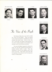 Page 14, 1945 Edition, Pitcairn High School - Retrospect Yearbook (Pitcairn, PA) online yearbook collection