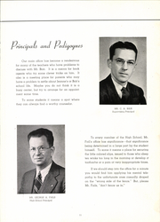 Page 15, 1945 Edition, Pitcairn High School - Retrospect Yearbook (Pitcairn, PA) online yearbook collection