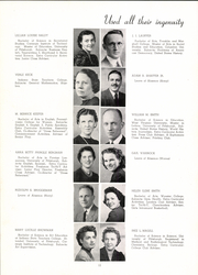 Page 16, 1945 Edition, Pitcairn High School - Retrospect Yearbook (Pitcairn, PA) online yearbook collection