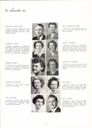 Page 17, 1945 Edition, Pitcairn High School - Retrospect Yearbook (Pitcairn, PA) online yearbook collection