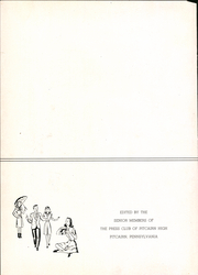 Page 6, 1945 Edition, Pitcairn High School - Retrospect Yearbook (Pitcairn, PA) online yearbook collection