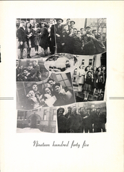 Page 7, 1945 Edition, Pitcairn High School - Retrospect Yearbook (Pitcairn, PA) online yearbook collection