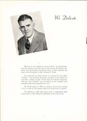 Page 8, 1945 Edition, Pitcairn High School - Retrospect Yearbook (Pitcairn, PA) online yearbook collection