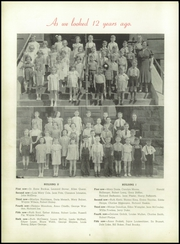 Page 10, 1950 Edition, Pitcairn High School - Retrospect Yearbook (Pitcairn, PA) online yearbook collection