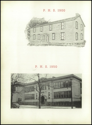Page 12, 1950 Edition, Pitcairn High School - Retrospect Yearbook (Pitcairn, PA) online yearbook collection