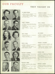 Page 16, 1950 Edition, Pitcairn High School - Retrospect Yearbook (Pitcairn, PA) online yearbook collection