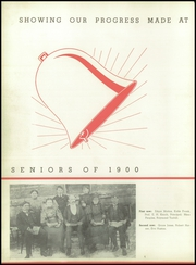 Page 8, 1950 Edition, Pitcairn High School - Retrospect Yearbook (Pitcairn, PA) online yearbook collection