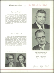 Page 13, 1954 Edition, Pitcairn High School - Retrospect Yearbook (Pitcairn, PA) online yearbook collection