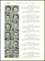 Page 15, 1954 Edition, Pitcairn High School - Retrospect Yearbook (Pitcairn, PA) online yearbook collection