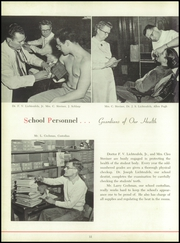 Page 16, 1954 Edition, Pitcairn High School - Retrospect Yearbook (Pitcairn, PA) online yearbook collection