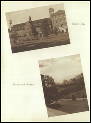 Page 10, 1945 Edition, St Fidelis Seminary - Skullcap Yearbook (Herman, PA) online yearbook collection