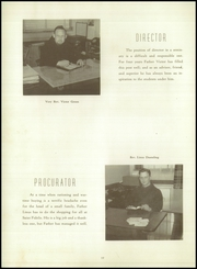 Page 12, 1945 Edition, St Fidelis Seminary - Skullcap Yearbook (Herman, PA) online yearbook collection