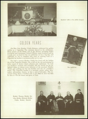Page 16, 1945 Edition, St Fidelis Seminary - Skullcap Yearbook (Herman, PA) online yearbook collection