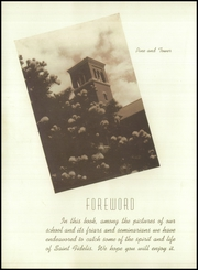 Page 6, 1945 Edition, St Fidelis Seminary - Skullcap Yearbook (Herman, PA) online yearbook collection