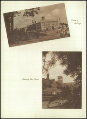 Page 8, 1945 Edition, St Fidelis Seminary - Skullcap Yearbook (Herman, PA) online yearbook collection