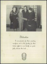 Page 12, 1947 Edition, St Fidelis Seminary - Skullcap Yearbook (Herman, PA) online yearbook collection