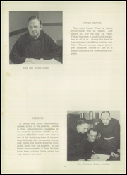 Page 14, 1947 Edition, St Fidelis Seminary - Skullcap Yearbook (Herman, PA) online yearbook collection