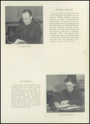 Page 15, 1947 Edition, St Fidelis Seminary - Skullcap Yearbook (Herman, PA) online yearbook collection