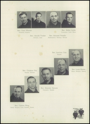 Page 17, 1947 Edition, St Fidelis Seminary - Skullcap Yearbook (Herman, PA) online yearbook collection