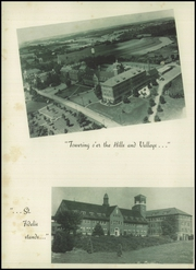 Page 4, 1947 Edition, St Fidelis Seminary - Skullcap Yearbook (Herman, PA) online yearbook collection