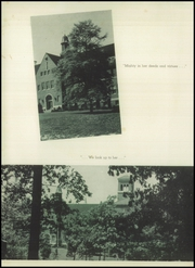 Page 6, 1947 Edition, St Fidelis Seminary - Skullcap Yearbook (Herman, PA) online yearbook collection