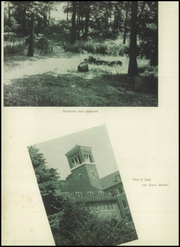 Page 8, 1947 Edition, St Fidelis Seminary - Skullcap Yearbook (Herman, PA) online yearbook collection