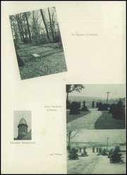 Page 9, 1947 Edition, St Fidelis Seminary - Skullcap Yearbook (Herman, PA) online yearbook collection
