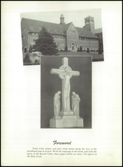 Page 10, 1950 Edition, St Fidelis Seminary - Skullcap Yearbook (Herman, PA) online yearbook collection