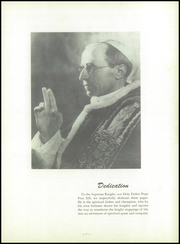 Page 11, 1950 Edition, St Fidelis Seminary - Skullcap Yearbook (Herman, PA) online yearbook collection