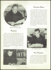 Page 14, 1950 Edition, St Fidelis Seminary - Skullcap Yearbook (Herman, PA) online yearbook collection