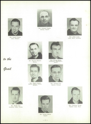 Page 17, 1950 Edition, St Fidelis Seminary - Skullcap Yearbook (Herman, PA) online yearbook collection