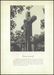 Page 6, 1952 Edition, St Fidelis Seminary - Skullcap Yearbook (Herman, PA) online yearbook collection