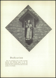 Page 8, 1952 Edition, St Fidelis Seminary - Skullcap Yearbook (Herman, PA) online yearbook collection