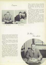 Page 11, 1956 Edition, Bethel High School - Bethanian Yearbook (Bethel, PA) online yearbook collection