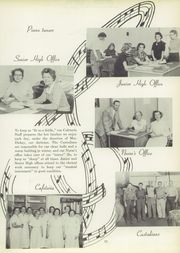 Page 15, 1956 Edition, Bethel High School - Bethanian Yearbook (Bethel, PA) online yearbook collection