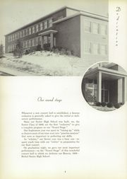 Page 8, 1956 Edition, Bethel High School - Bethanian Yearbook (Bethel, PA) online yearbook collection