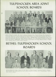 Page 10, 1959 Edition, Bethel High School - Bethanian Yearbook (Bethel, PA) online yearbook collection