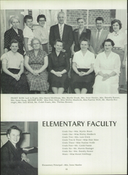 Page 14, 1959 Edition, Bethel High School - Bethanian Yearbook (Bethel, PA) online yearbook collection