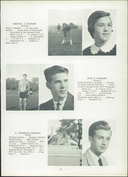 Page 17, 1959 Edition, Bethel High School - Bethanian Yearbook (Bethel, PA) online yearbook collection