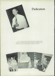 Page 6, 1959 Edition, Bethel High School - Bethanian Yearbook (Bethel, PA) online yearbook collection