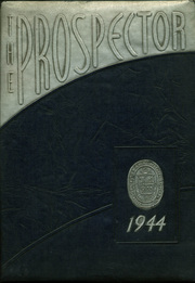 Page 1, 1944 Edition, Prospect Park High School - Prospector Yearbook (Prospect Park, PA) online yearbook collection